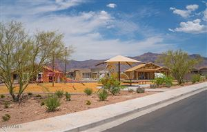 Photo of 12250 E RED BUTTE Point, Gold Canyon, AZ 85118 (MLS # 5988517)