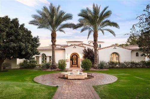 Photo of 6697 E Cactus Wren Road, Paradise Valley, AZ 85253 (MLS # 6026517)