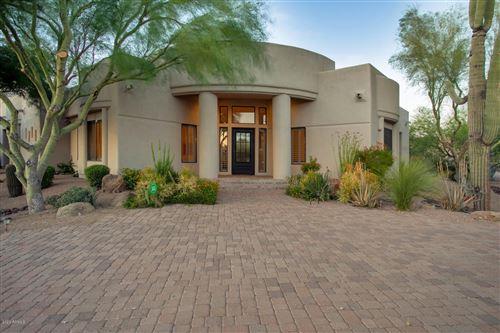 Photo of 9010 E Foothills Drive, Scottsdale, AZ 85255 (MLS # 6083517)