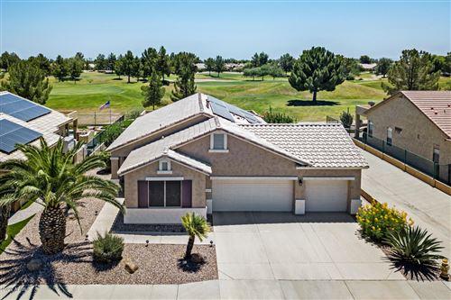 Photo of 18005 N WINDFALL Drive, Surprise, AZ 85374 (MLS # 6098517)