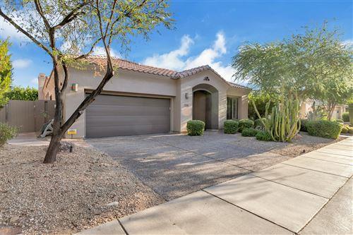 Photo of 8251 E Gilded Perch Drive, Scottsdale, AZ 85255 (MLS # 6109517)