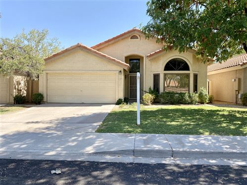 Photo of 17 E SARAH Lane, Tempe, AZ 85284 (MLS # 6116517)