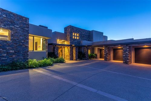Photo of 9825 E BLUE SKY Drive, Scottsdale, AZ 85262 (MLS # 6149517)