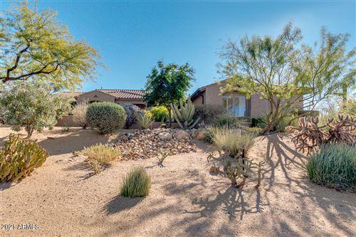 Photo of 5707 E BLUE SKY Drive, Scottsdale, AZ 85266 (MLS # 6177517)