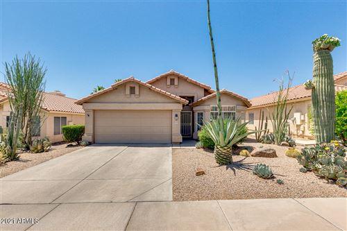 Photo of 23842 N 72ND Place, Scottsdale, AZ 85255 (MLS # 6231517)