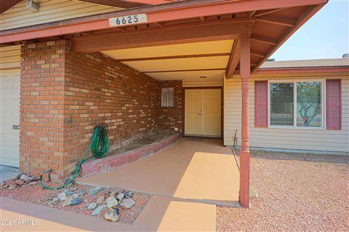 Photo of 6625 W COOLIDGE Street, Phoenix, AZ 85033 (MLS # 6247517)