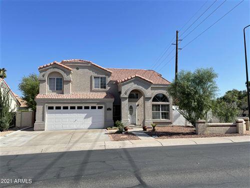 Photo of 802 W IRIS Drive, Gilbert, AZ 85233 (MLS # 6273517)