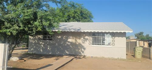 Photo of 6604 N 54th Avenue, Glendale, AZ 85301 (MLS # 6294517)