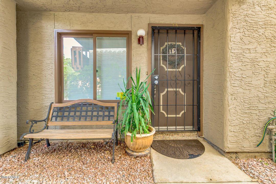 2815 N 52ND Street #15, Phoenix, AZ 85008 - MLS#: 6050517