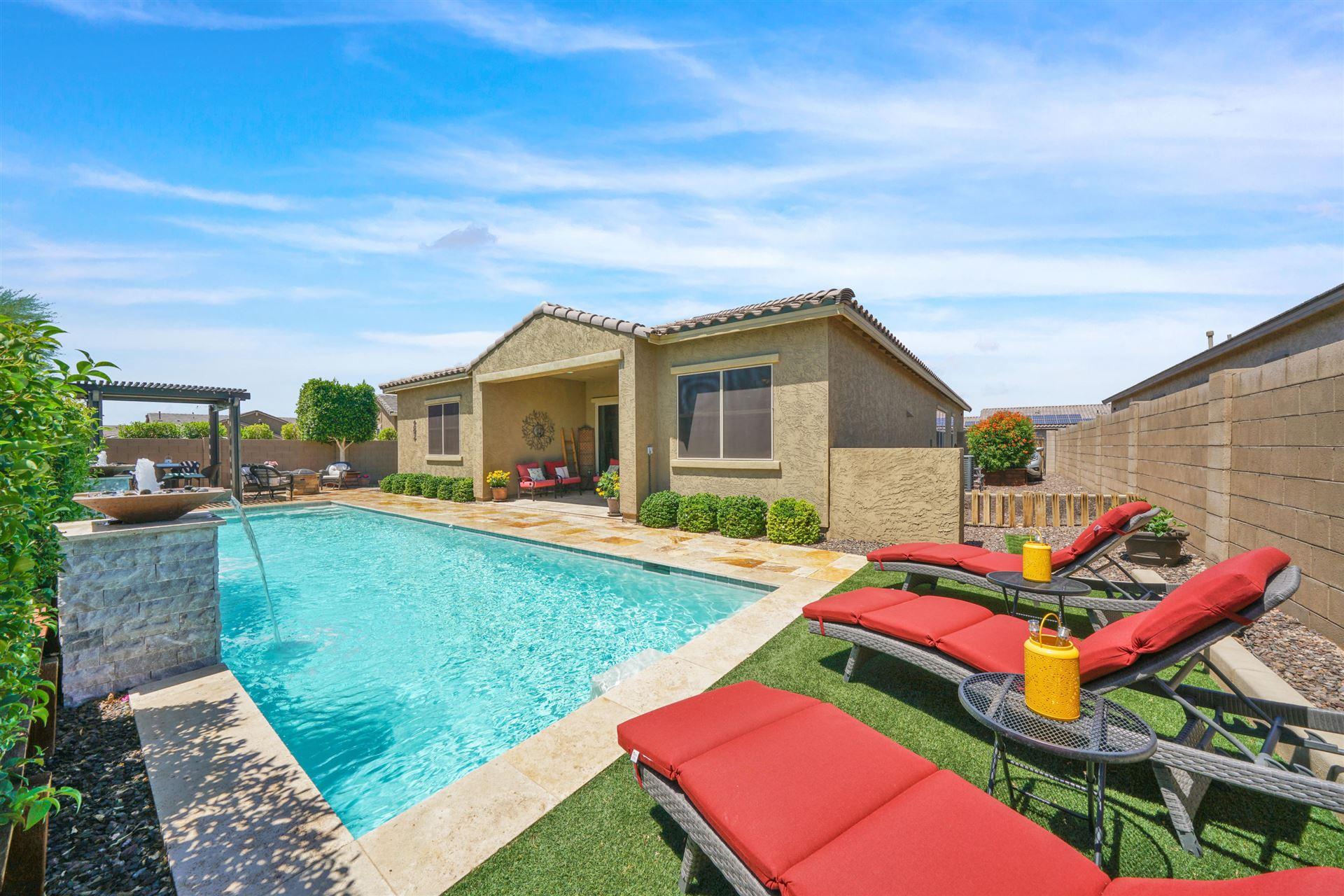 29725 N 118TH Drive, Peoria, AZ 85383 - MLS#: 6234517
