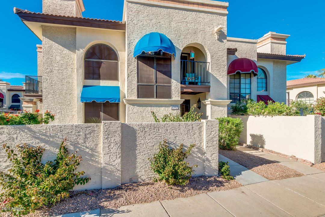 4944 E SIESTA Drive #3, Phoenix, AZ 85044 - MLS#: 6250517