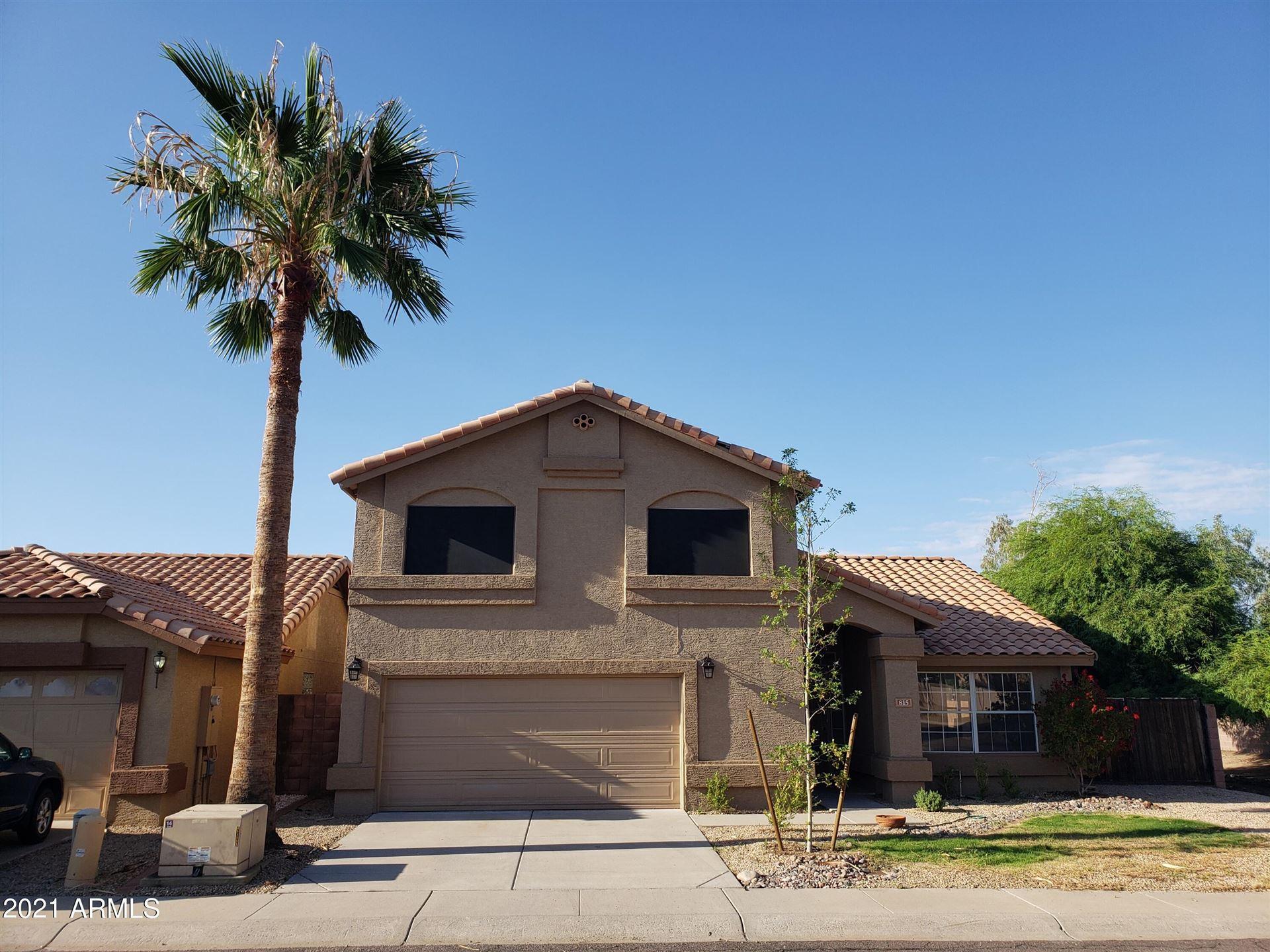 815 E WAGONER Road, Phoenix, AZ 85022 - MLS#: 6296517