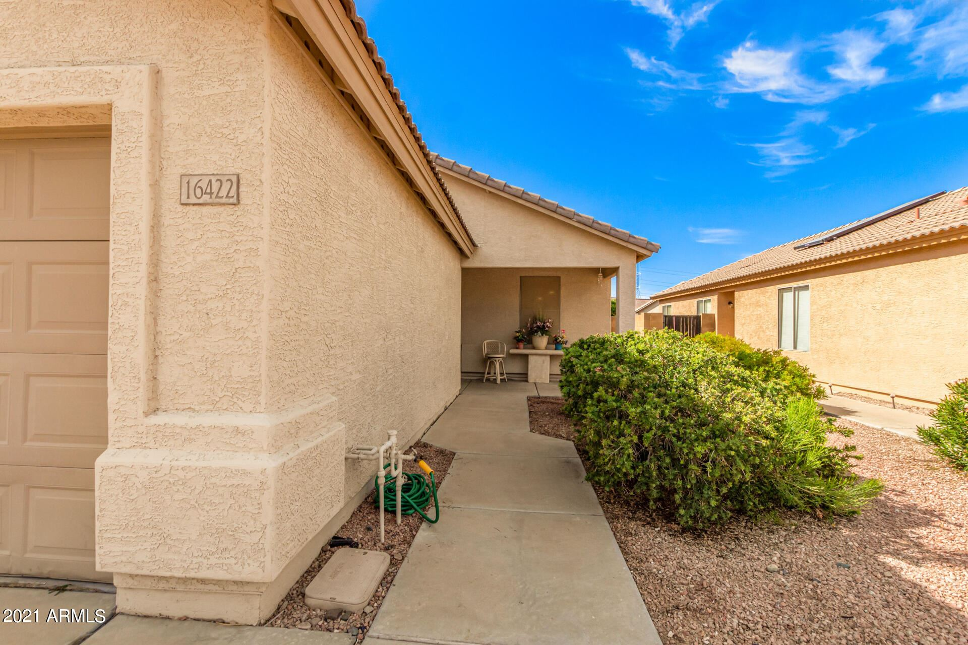 Photo of 16422 N 113TH Drive, Surprise, AZ 85378 (MLS # 6311517)