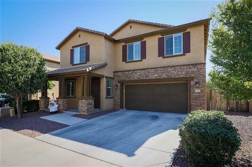 Photo of 15615 W JENAN Drive, Surprise, AZ 85379 (MLS # 6151518)
