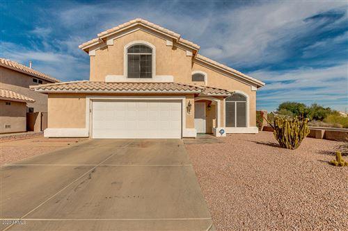 Photo of 1002 W AIRE LIBRE Avenue, Phoenix, AZ 85023 (MLS # 6166518)