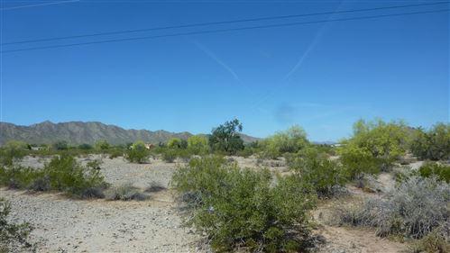 Tiny photo for 0 W Pampas Grass Road, Maricopa, AZ 85139 (MLS # 6178518)