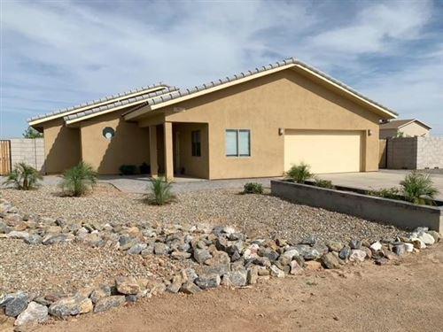 Photo of 13827 N 180TH Avenue, Surprise, AZ 85388 (MLS # 6217518)
