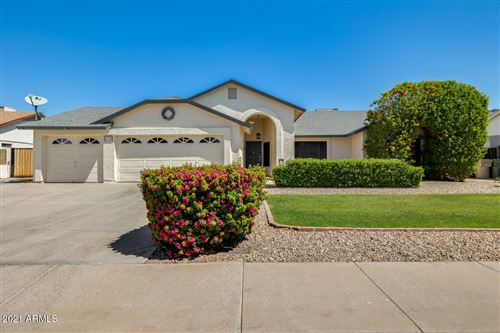 Photo of 8948 W ROSE Lane, Glendale, AZ 85305 (MLS # 6231518)