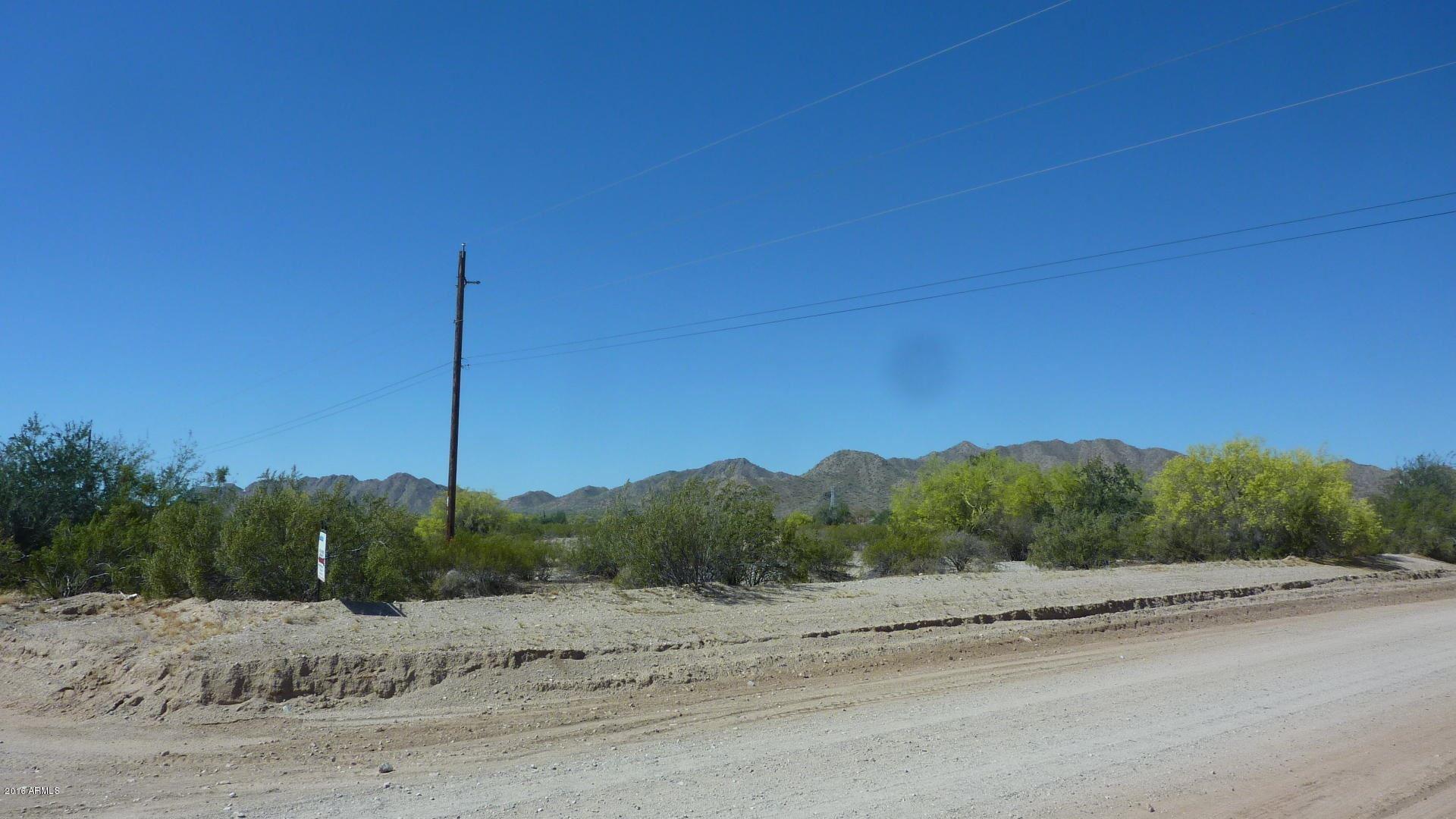 Photo for 0 W Pampas Grass Road, Maricopa, AZ 85139 (MLS # 6178518)