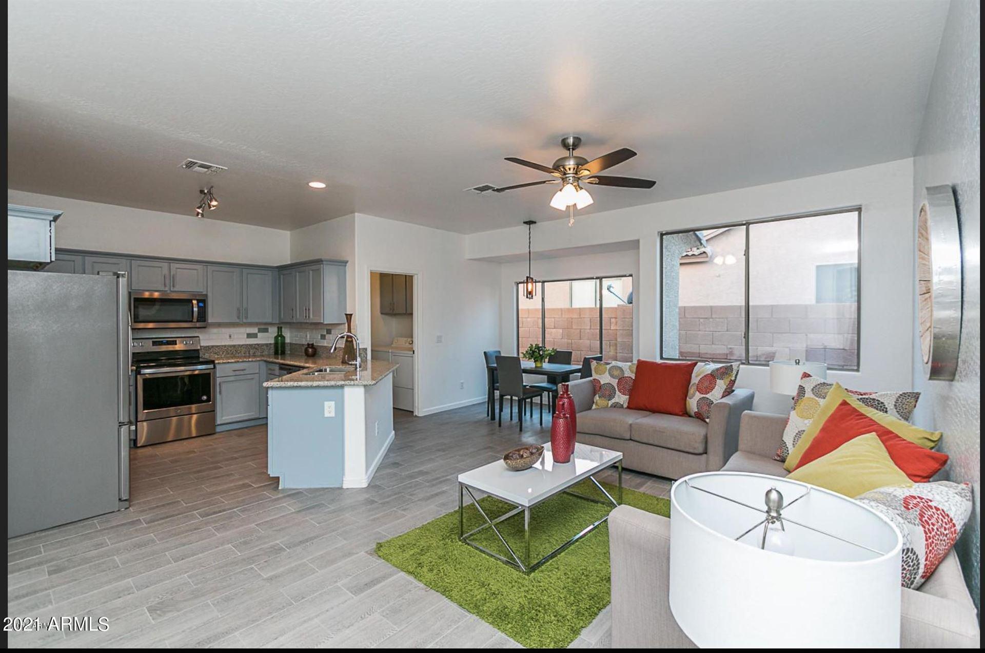 Photo of 12556 W MONTEREY Way, Avondale, AZ 85392 (MLS # 6247518)