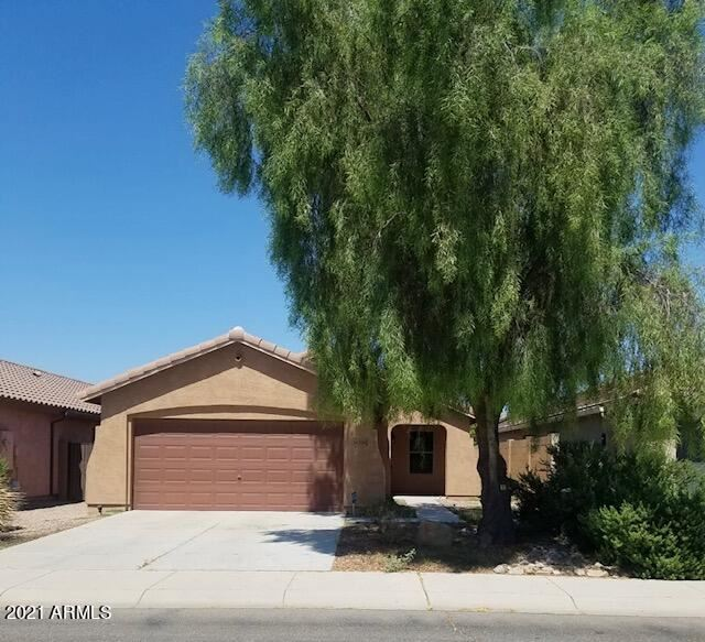 Photo of 36596 W MONTSERRAT Street, Maricopa, AZ 85138 (MLS # 6290518)