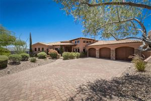 Photo of 15715 E JACKRABBIT Lane, Fountain Hills, AZ 85268 (MLS # 5788519)