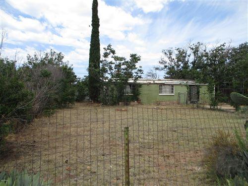Photo of 208 N 3RD Street, Sierra Vista, AZ 85635 (MLS # 6095519)