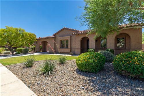 Photo of 12523 W DESERT MIRAGE Drive, Peoria, AZ 85383 (MLS # 6098519)