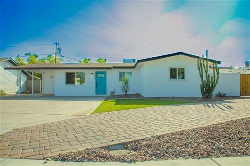Photo of 1721 S HARDY Drive, Tempe, AZ 85281 (MLS # 6134519)