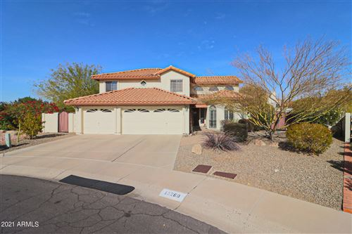 Photo of 13260 N 102ND Place, Scottsdale, AZ 85260 (MLS # 6181519)