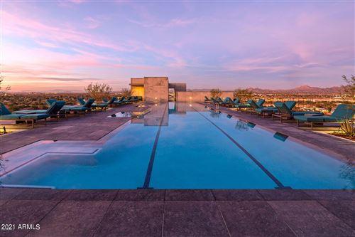 Photo of 7120 E KIERLAND Boulevard #311, Scottsdale, AZ 85254 (MLS # 6192519)