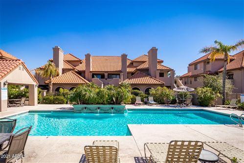 Photo of 1211 N MILLER Road #213, Scottsdale, AZ 85257 (MLS # 6199519)