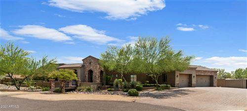 Photo of 31225 N 57TH Place, Cave Creek, AZ 85331 (MLS # 6213519)