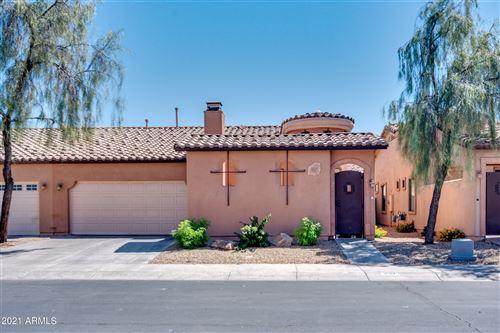 Photo of 4517 W BRANHAM Lane, Laveen, AZ 85339 (MLS # 6224519)