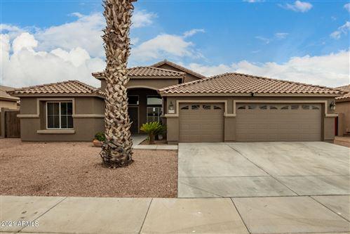 Photo of 8115 W NICOLET Avenue, Glendale, AZ 85303 (MLS # 6295519)