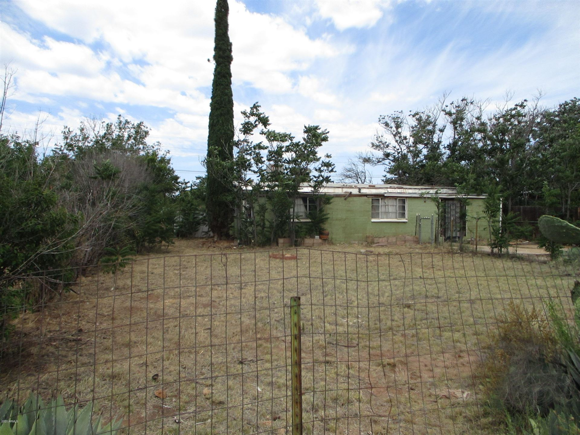 208 N 3RD Street, Sierra Vista, AZ 85635 - MLS#: 6095519