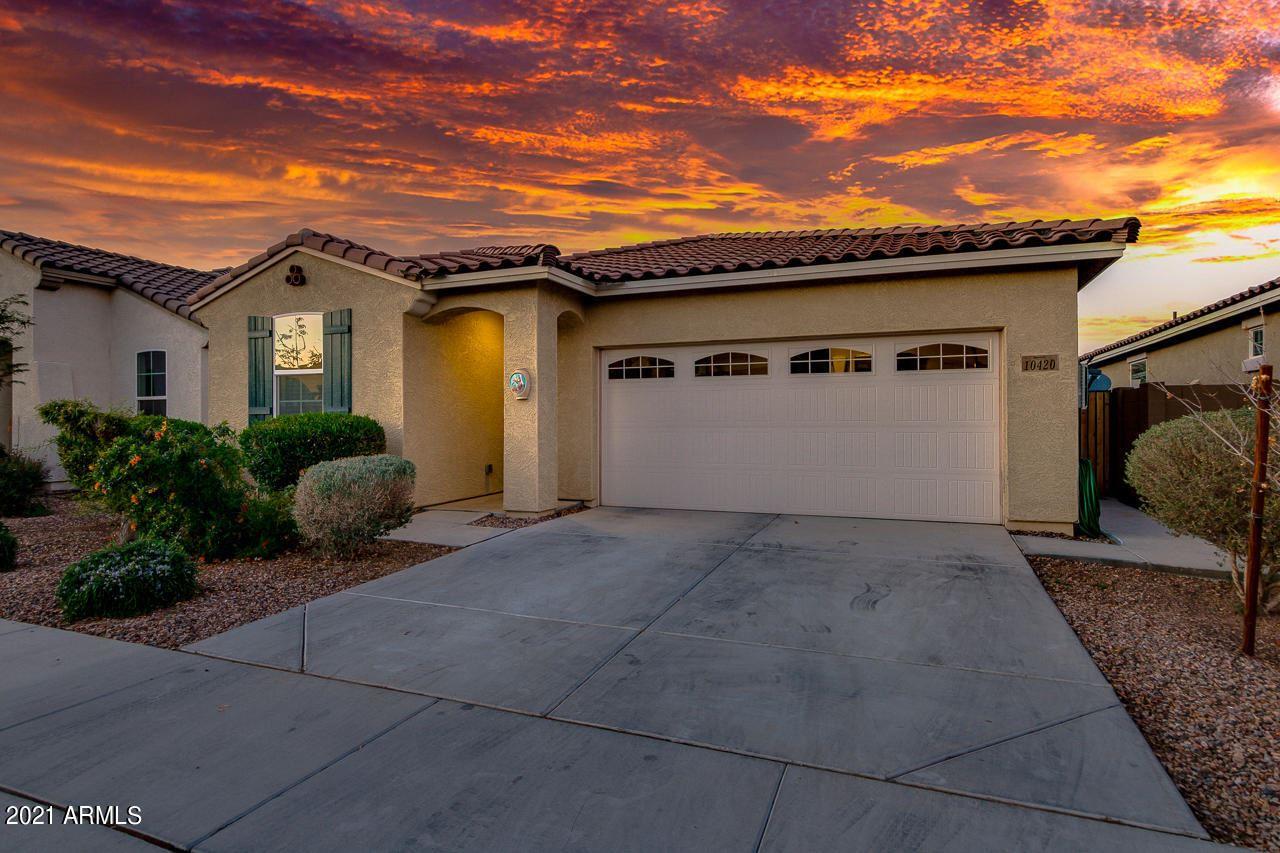 Photo of 10420 W PAPAGO Street, Tolleson, AZ 85353 (MLS # 6198519)