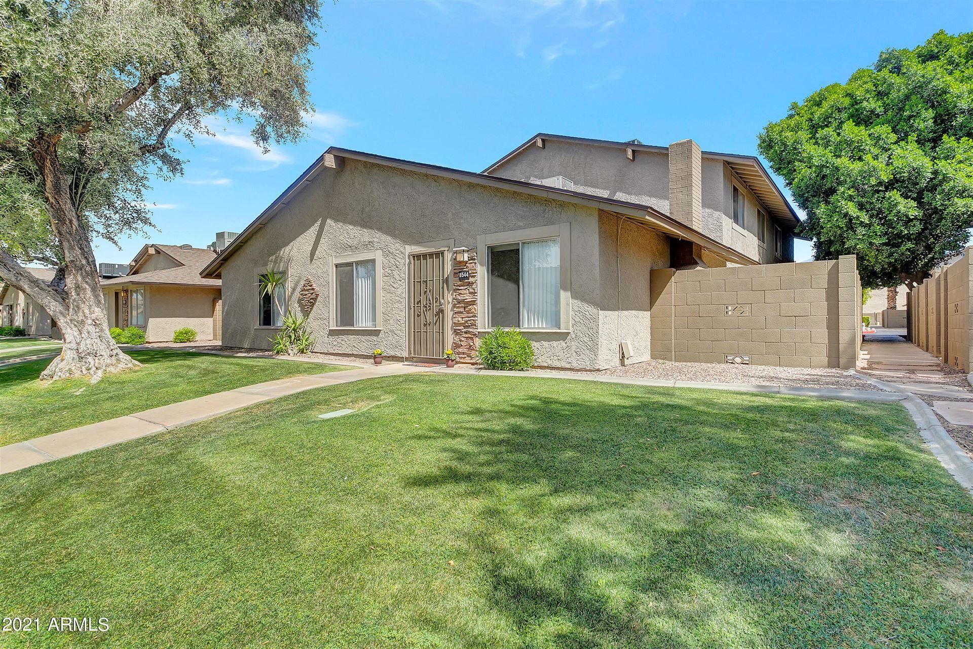 Photo of 8544 E BELLEVIEW Street, Scottsdale, AZ 85257 (MLS # 6232519)