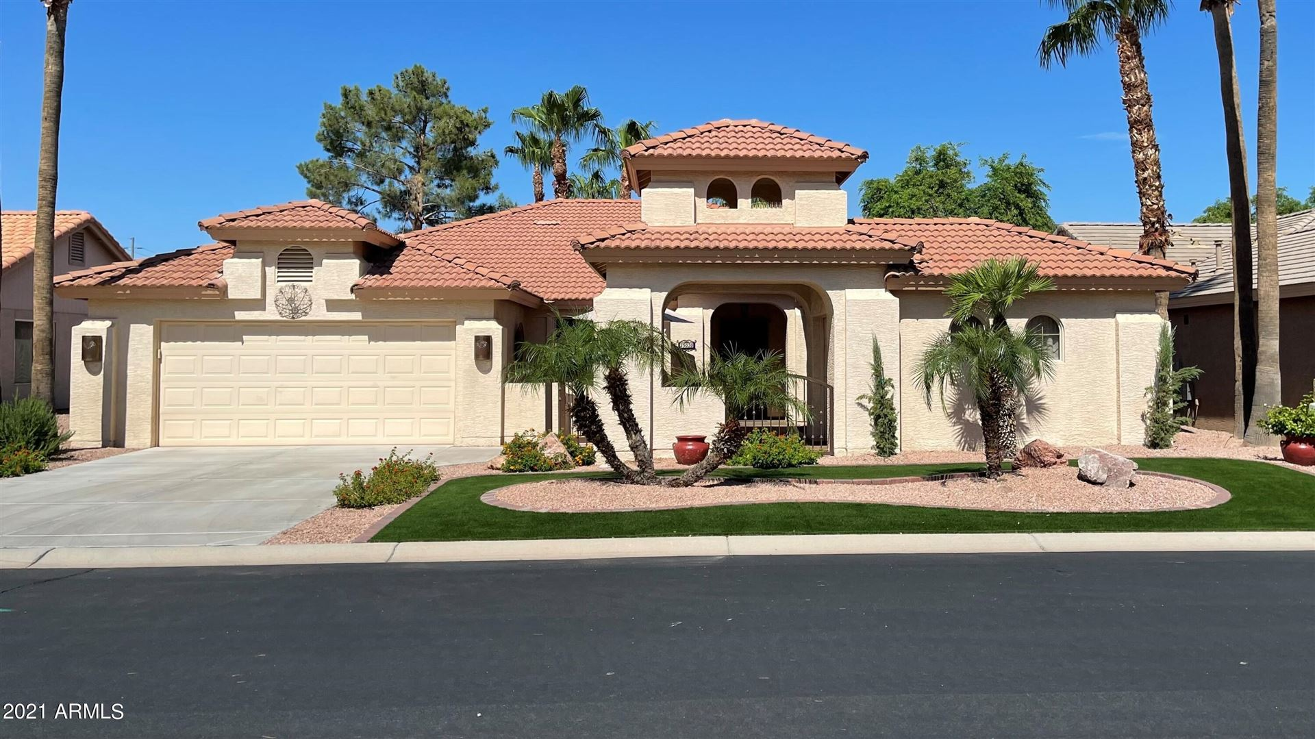 Photo of 25030 S ANGORA Court, Sun Lakes, AZ 85248 (MLS # 6272519)
