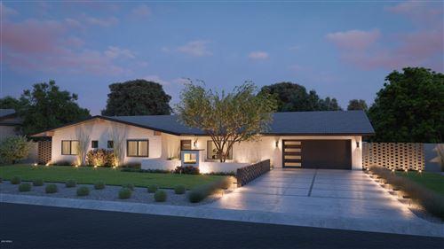 Photo of 521 W Stella Lane, Phoenix, AZ 85013 (MLS # 6137520)