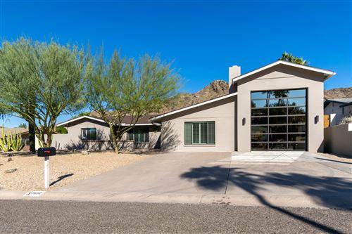 Photo of 7632 N 22ND Place, Phoenix, AZ 85020 (MLS # 6164520)