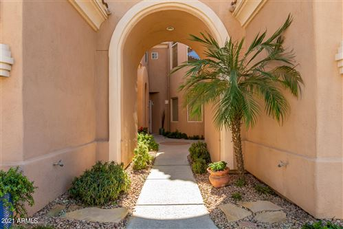 Photo of 3800 S CANTABRIA Circle #1011, Chandler, AZ 85248 (MLS # 6196520)