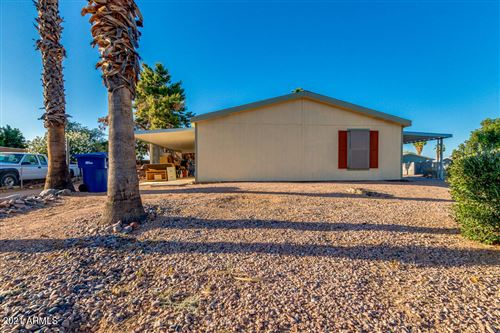 Photo of 7826 E IRAN Avenue, Mesa, AZ 85209 (MLS # 6233520)