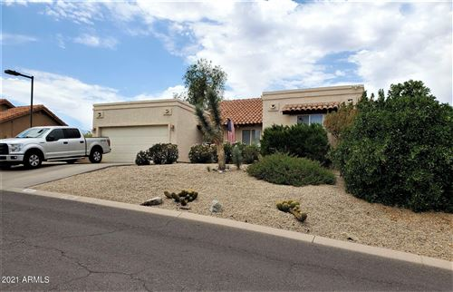 Photo of 16882 E STERLING Way, Fountain Hills, AZ 85268 (MLS # 6256520)