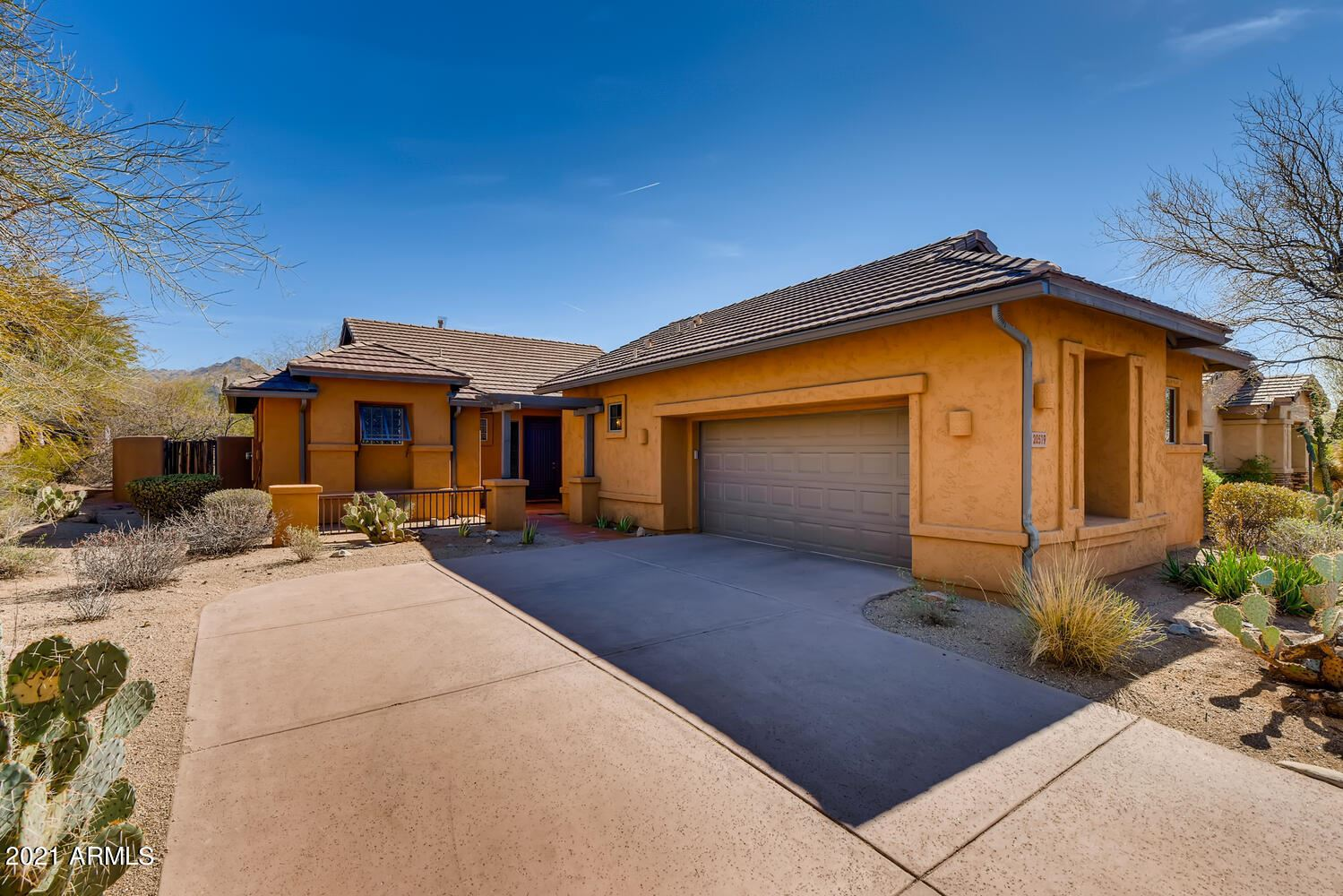 Photo of 20519 N 95TH Street, Scottsdale, AZ 85255 (MLS # 6189520)