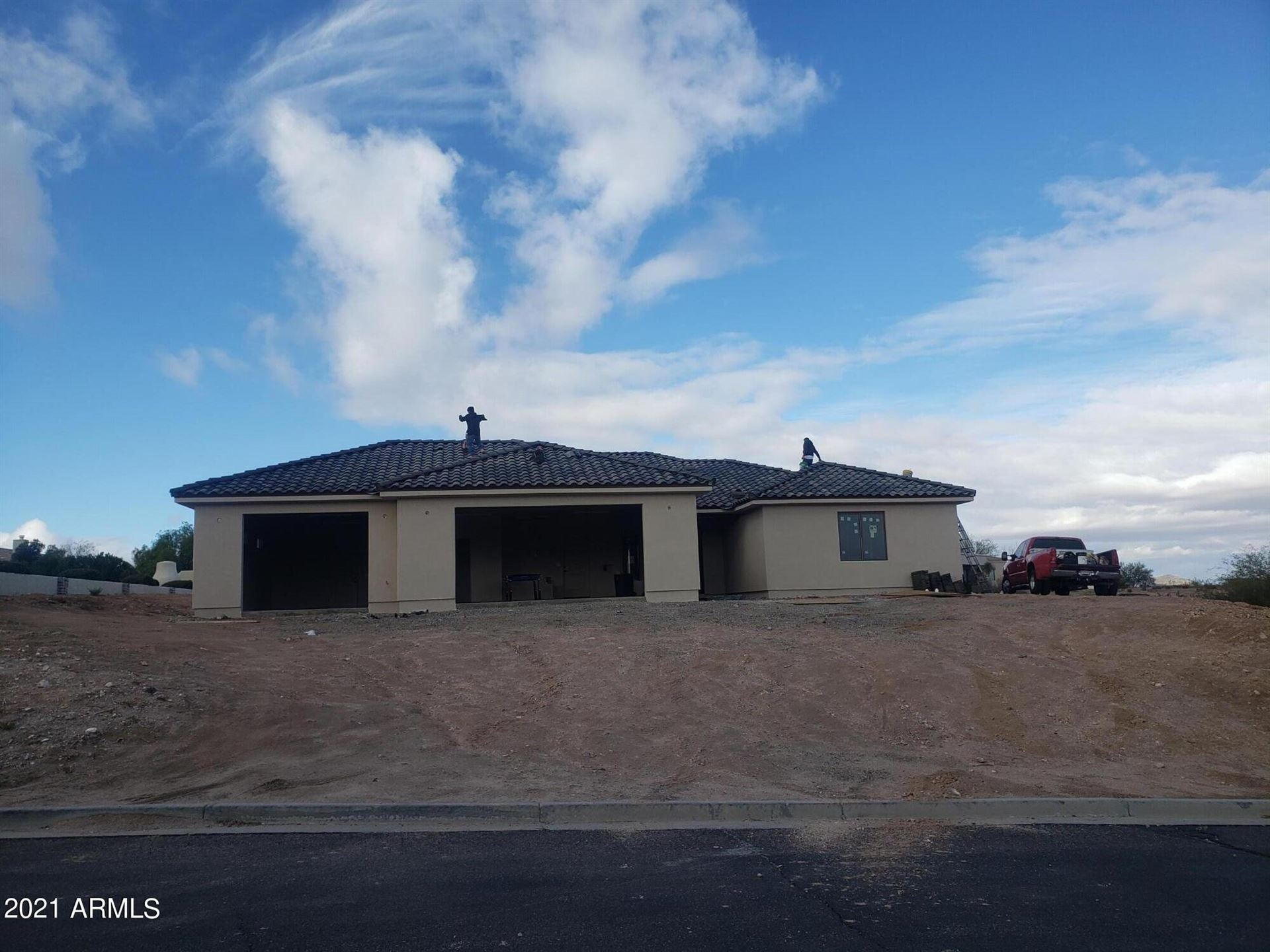 430 MESA VERDE Drive, Wickenburg, AZ 85390 - #: 6230520