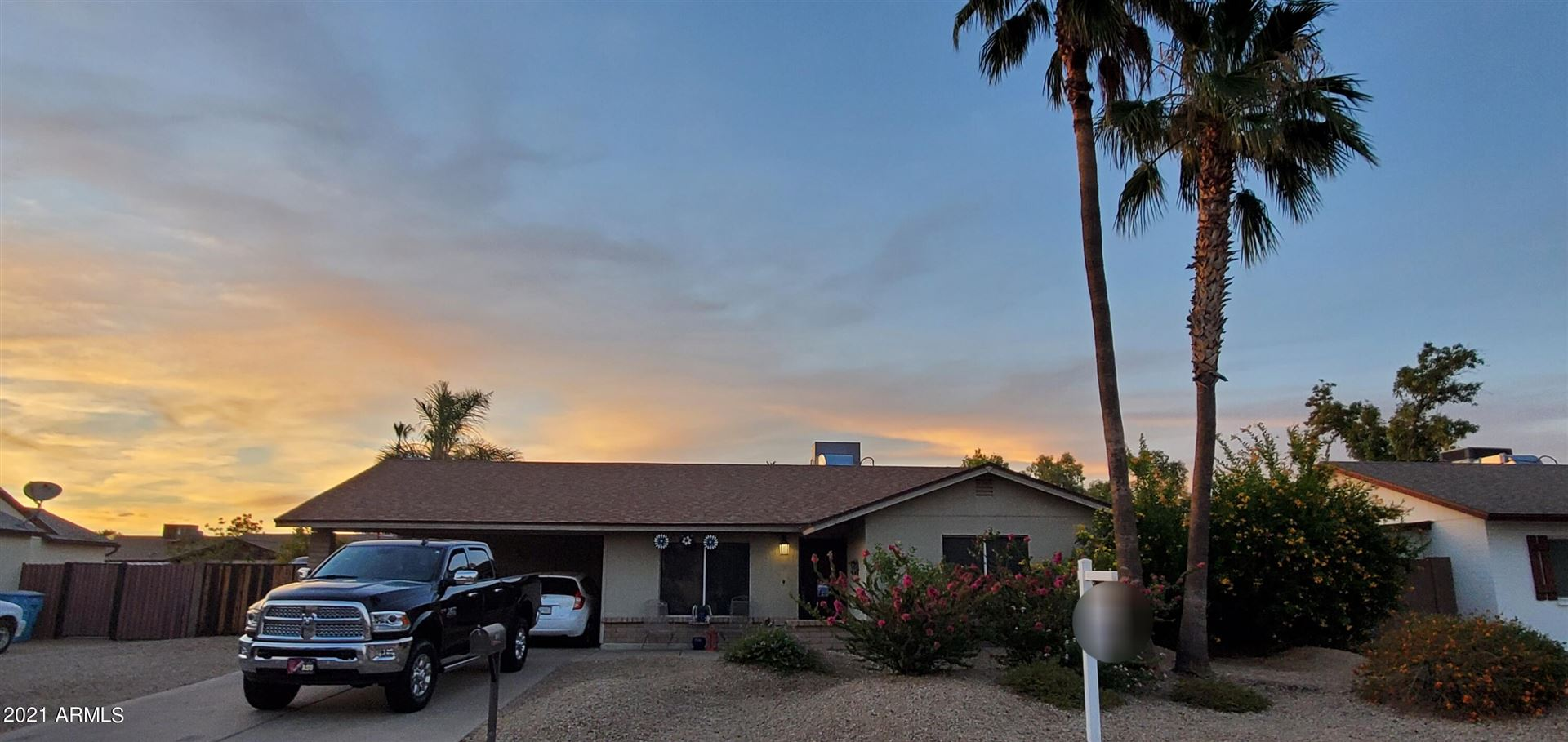 1202 W KERRY Lane, Phoenix, AZ 85027 - MLS#: 6245520