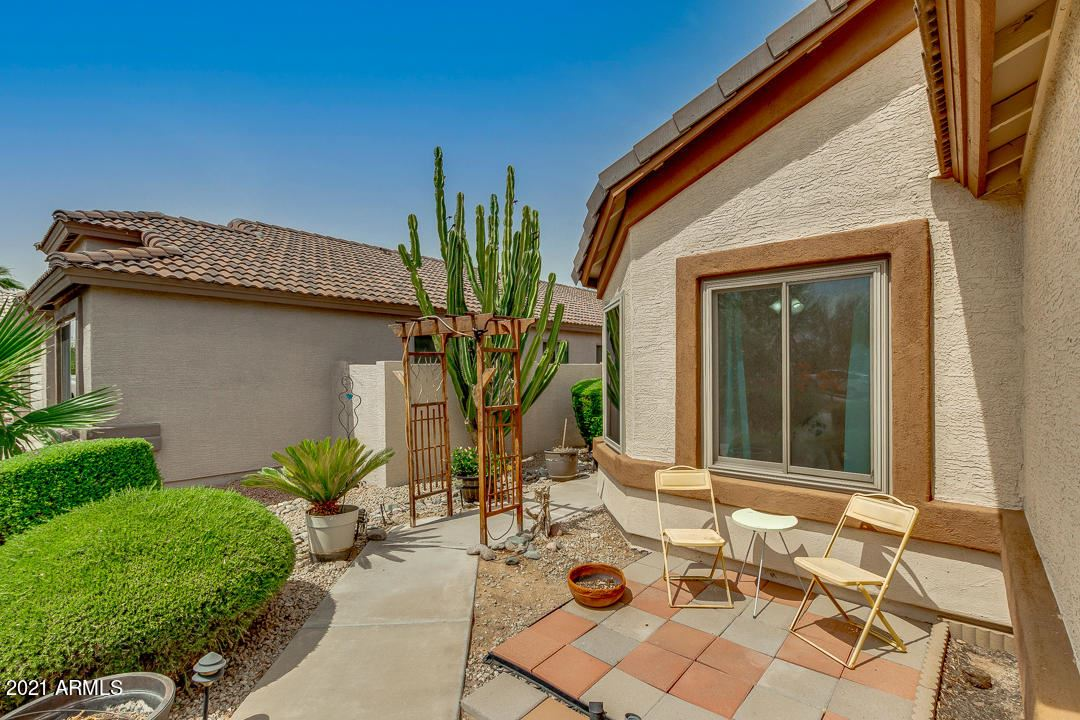 Photo of 33810 N MERCEDES Drive, Queen Creek, AZ 85142 (MLS # 6249520)