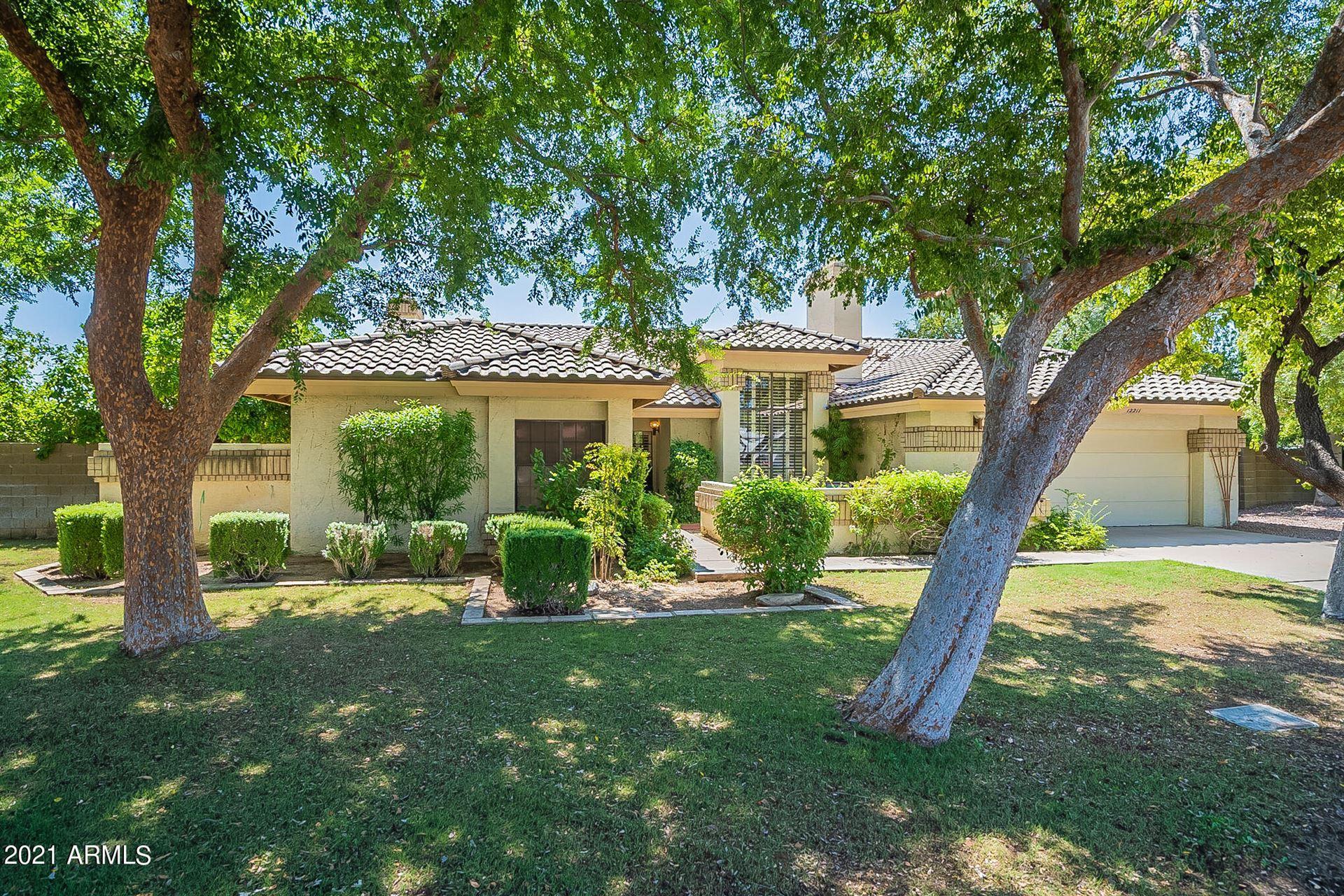 12211 N 74TH Street, Scottsdale, AZ 85260 - MLS#: 6283520