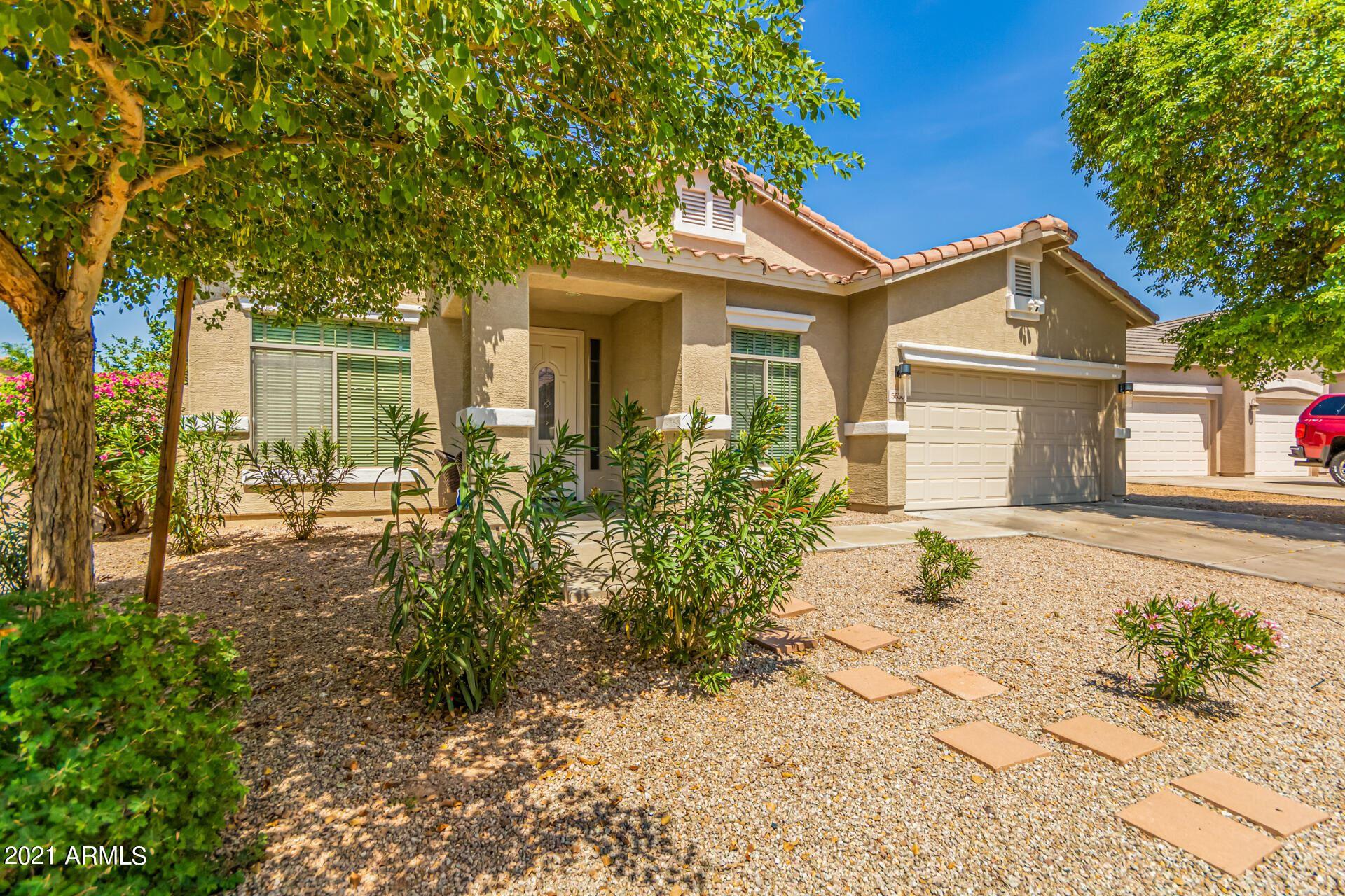 Photo of 5530 W DARREL Road, Laveen, AZ 85339 (MLS # 6289520)